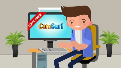 Camsurf video chat